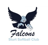 falcons sturt softball club